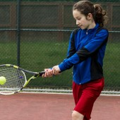 Junior South Of Ireland Open Tennis Championship 2014