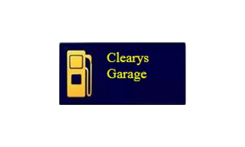 Clearys Garage
