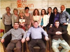 Nenagh Club Week – Ger Gavin Home Interiors