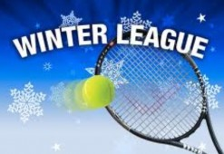 Winter League Semi Finals This Weekend