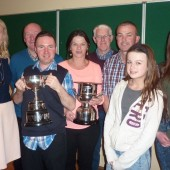 Joe Doran & Dolores Cahalan Cup 2018 – Draws & Teams