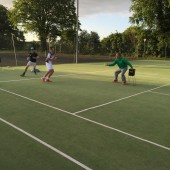 Coaches Workshop – Nenagh LTC