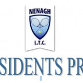 Presidents Prize – Entries & Schedule of Play