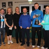 Dolores Cahalan & Joe Doran Cups – Finals Night Schedule