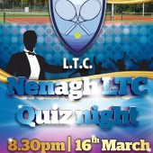 Nenagh Lawn Tennis News Round Up February