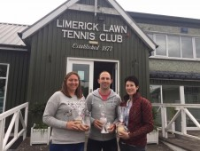 Nenagh Lawn Tennis News Round Up May 2017