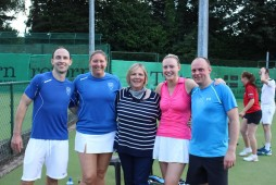 Nenagh Lawn Tennis News Round Up September 2017