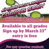 Coming Soon – Nenagh LTC Singles Box League!