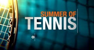 Summer of Tennis Competitions 2018