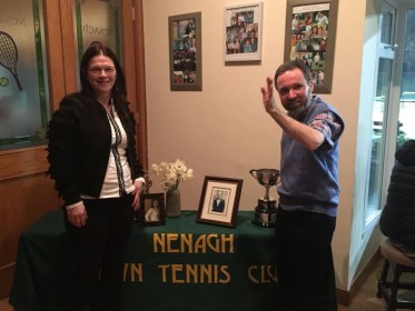 Joe Doran & Dolores Cahalan Cup 2019 – Draws & Teams