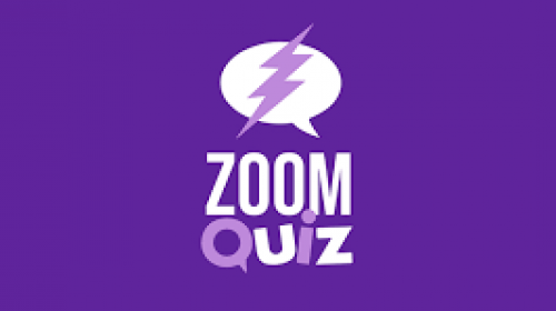 """Pre Paddy's Day"" Zoom quiz on Tue, March 16th at 8:30pm"