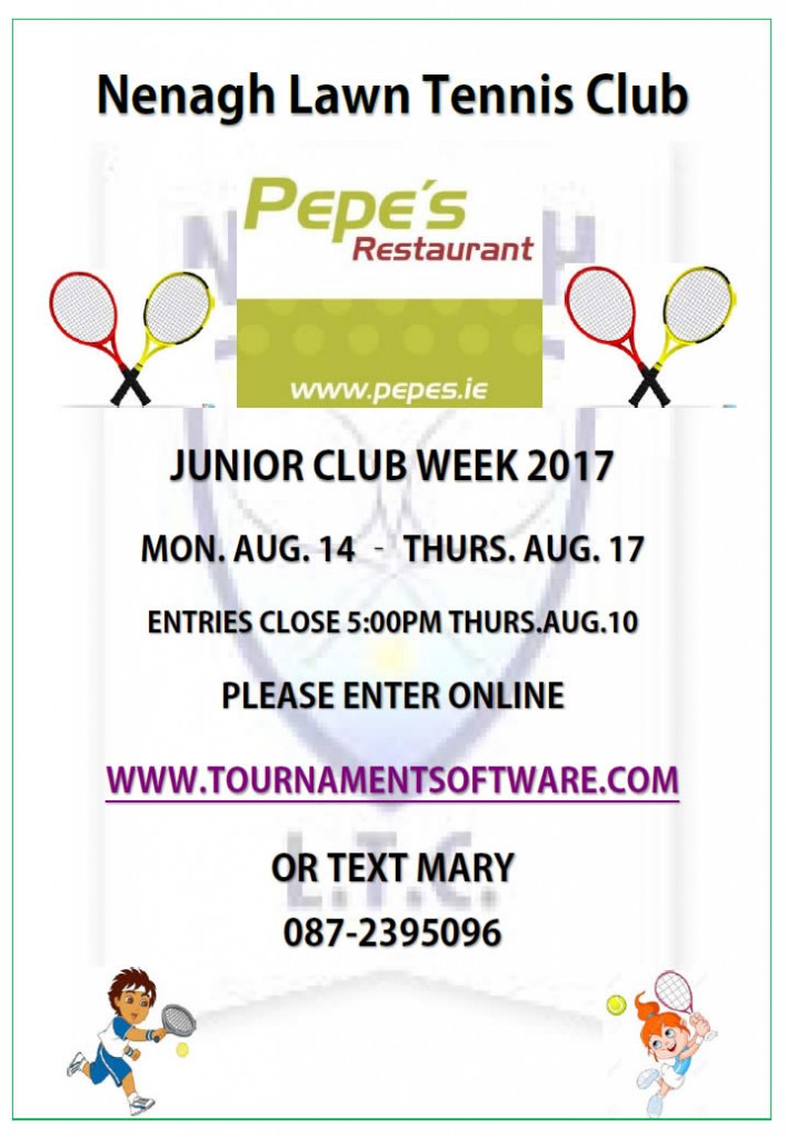 nenagh-junior-club-week-2017