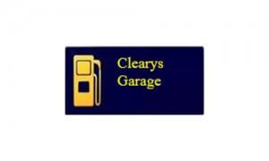 clearys-garage